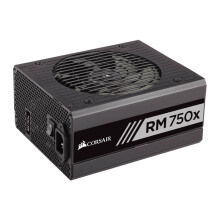 CORSAIR RM750x 750W (Fully Modular) 80+ Gold RMx Series (CP-9020179-EU) Power Supply