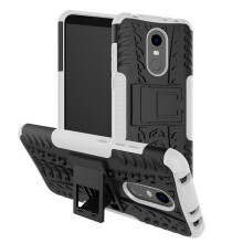 VEN Xiaomi RedMi 5 Shock Proof TPU + Plastic Armor Case