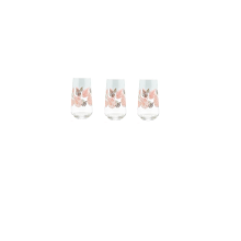 GURALLAR Long Drink Autumn Drop Set Of 3 Window Pack