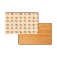 Living Codi Lady Bird Wood Set - 200 x 150 x 10 cm