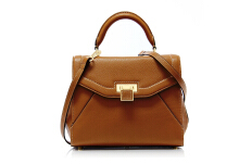 BONIA Valeria Satchel Brown [860218-202-05]