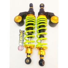 SCARLET RACING -Shock tabung -Nitrogen 3130 uk 280mm Stabilo Others