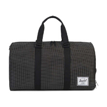 HERSCHEL Novel Backpack 10026-01579-OS (42.5L) - Black Grid