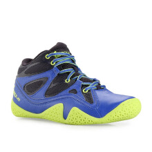 LEAGUE Ballistic - Nine Iron/ Dazzling Blue/ Volt