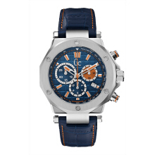 Guess Collection X72029G7S Silver Blue