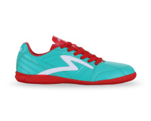 SPECS BOLD IN - TURQUOISE/EMPEROR RED/WHITE