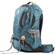 Nlfind High Quality Outdoor Travel Backpack - Navy Blue