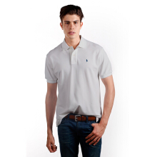 POLO RALPH LAUREN - Lacoste Classic-Fit Polo Shirt Misty 71 Men