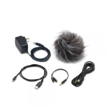 Zoom APH-4n Pro - Accessory Pack For Zoom H4n Pro Black