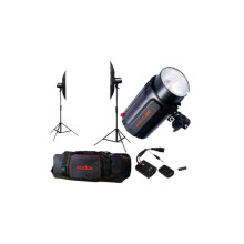 Godox Mini Pioneer Kit K-160 Black