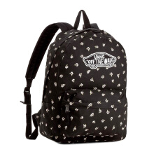 VANS Wm Realm Backpack Fall Floral - Fall Floral [One Size] VN000NZ0O2I