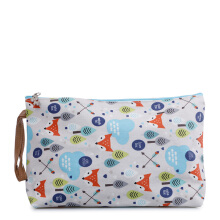 JD.ID Assorted Toiletry Bag B012-15