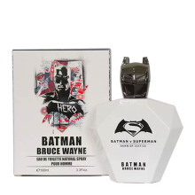 DAWN OF JUSTICE Batman Bruce Wayne EDT 100ml