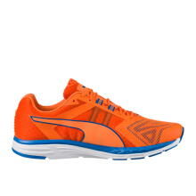 PUMA Speed 500 Ignite Powercool - Orange Clown