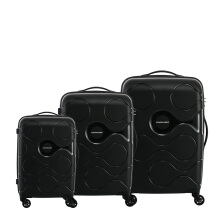 Kamiliant Mapuna 3P Set B(Spinner 55/67/77 T)Aut.Black