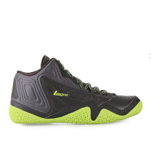 LEAGUE Levitate - Dark Gull Grey/ Volt