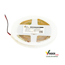 VINDER LED STRIP 24VDC SMD2835-600 LED INDOOR SUPERBRIGHT -QUALITY SERIES Yellow