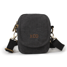 XINCADA Canvas Sling Bag 1430