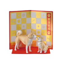 TOMICA Ania New Year Dog TO-968221