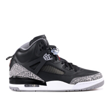 Jordan Spiz'ike Black Cement US 10