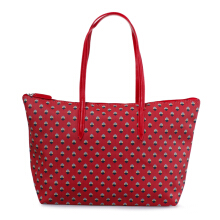 VOITTO Daily Tote 0801I - Red