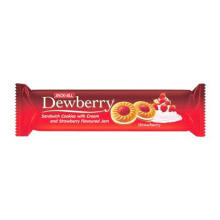 DEWBERRY Strawberry 105g