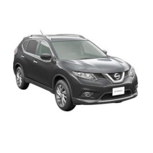 NISSAN ALL NEW X TRAIL 2 0 MID CVT