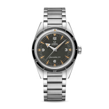 OMEGA Seamaster 300 Co-Axial Master Chronometer 39mm The 1957 Trilogy 234.10.39.20.01.001 - Limited Edition of 3557 Pieces Only