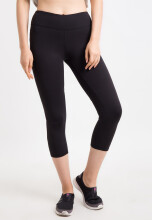 Corenation Active Taylor Legging- Black