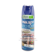 Waxco Auto Fresh Lime Fragrance Aroma Jeruk Nipis - Parfum Pengharum Mobil - 200 mL