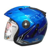 OXY Falcon Helmet Macho Blue
