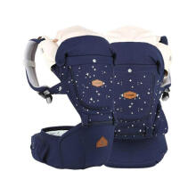 I - Angel - Miracle Melange - Star Navy - all size