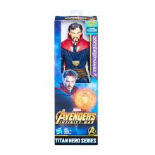 HASBRO 12 In Titan Hero Series Dr Strange AVSE2220
