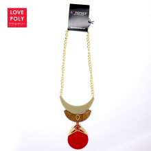 love poly kalung single 317 red
