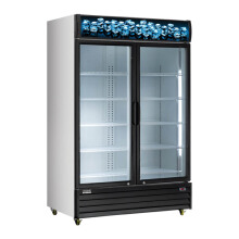 MODENA Showcase Cooler - SC 2201 L