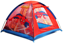 RADYSA Tenda Anak Karakter - Spiderman