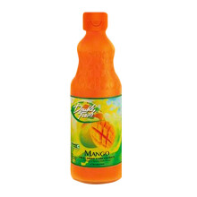 DOUBLE FRESH Mangga 650ml