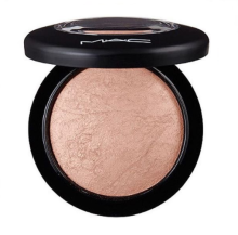 MAC Mineralize Skin Finish (Soft and Gentle)