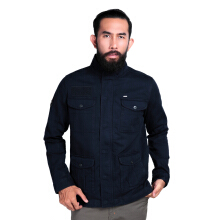 Eiger Riding Moutley Jacket - Navy