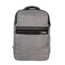 National Geographic Backpack N13107.22  - Light Grey