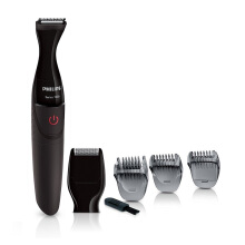 Philips MG1100/16 Series 1000 Precision Beard Styler (Trimmer/Shaver/Shaper)