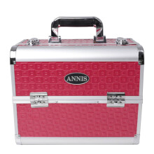 ANNIS Make Up Box 740 - Merah - Kotak Besar