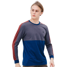 FAMO Men Tshirt 3012 F30121712 - Blue