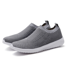 Women Casual Soft Mesh Sport Running Shoe Outdoor Flats
