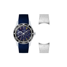 NAUTICA Nst 09 Men Watches - Blue