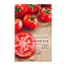NATURE REPUBLIC Real Nature Tomato Mask Sheet