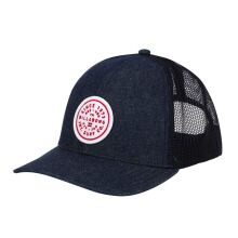 BILLABONG Walled Trucker - Dark Navy [All Size] MAHWNBWA DNAALL
