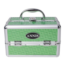 ANNIS Make Up Box D 06 - Hijau
