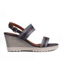 STYLEHAUS Sandals BZZ1628-MC3 - Pewter