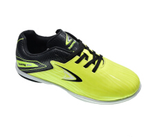 HOMYPED GUARDIOLA 02 Sepatu Futsal Anak Neon Yellow/Black